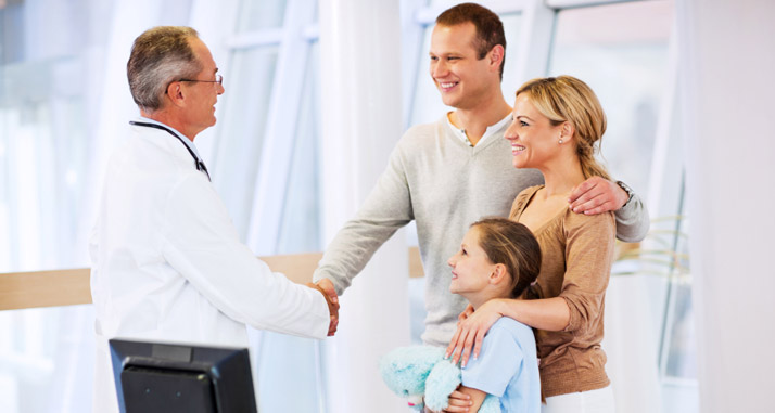 К каким врачам нужно обратиться