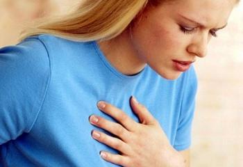 Другие заболевания сердечно-сосудистой системы