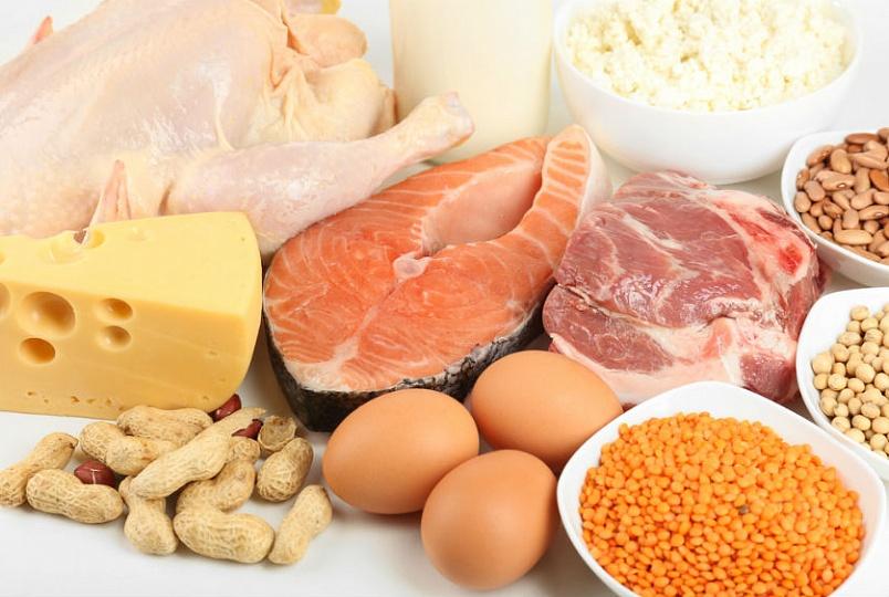 Нормализация веса и диета