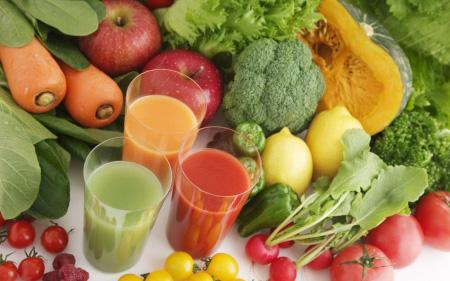 Лечение при помощи диеты