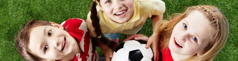 Спортивная секция для ребенка по группе крови
