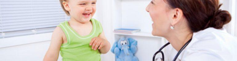 Гематокрит у ребенка снижен