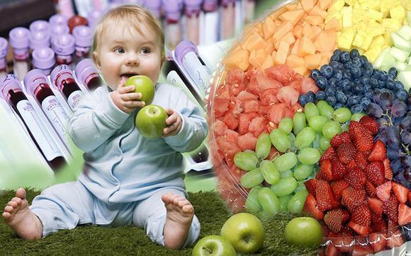 Почему низкий гемоглобин у ребенка вдвойне опасен