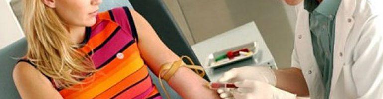 Лечение чириев переливанием крови