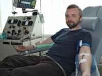 Сколько раз допускается сдавать кровь донорам