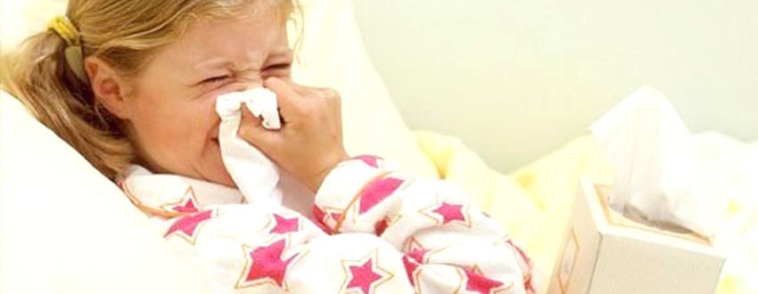 Сухость слизистых носа