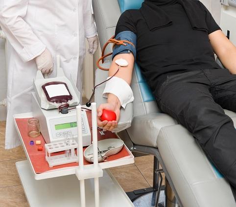 Способы проведения трансфузии