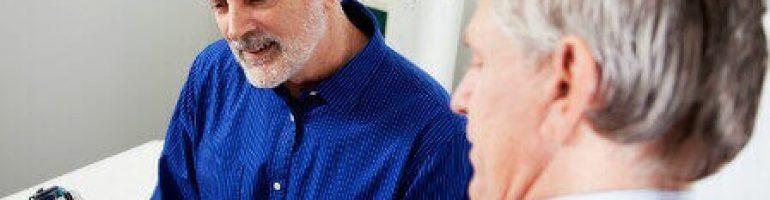 Уровень гемоглобина у мужчин