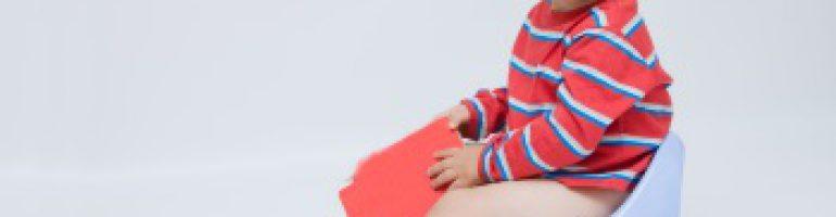 Моча с примесью крови у ребенка