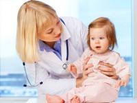 Завышенный гемоглобин у детей