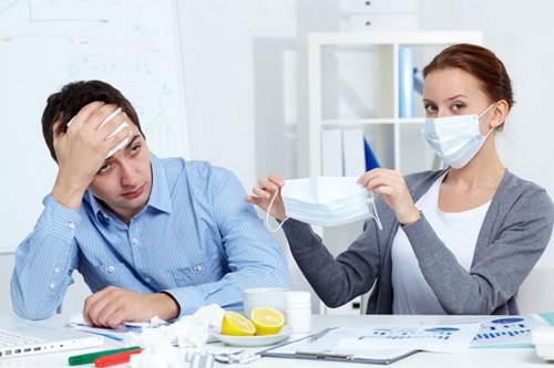 Какие бывают проблемы со здоровьем