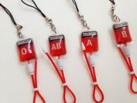Формирование групп крови человека