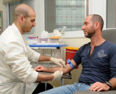 Анализ крови на PSA у мужчин