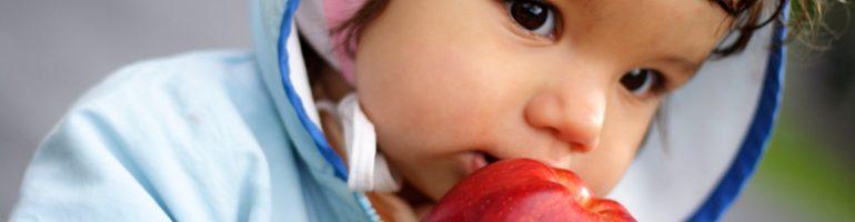 Способы повышения гемоглобина ребенку