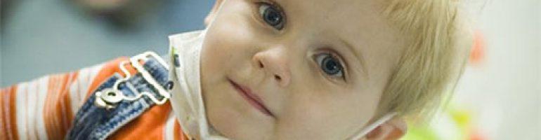 Рак крови у ребенка