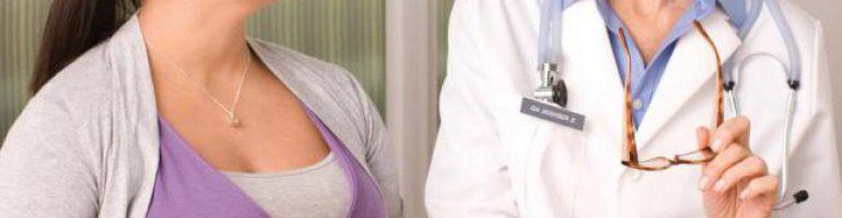 Отрицательная группа крови у беременных