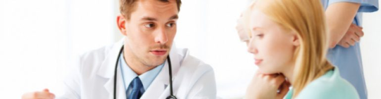 Кровяные выделения после осмотра гинеколога