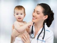 Процесс переливания крови у детей