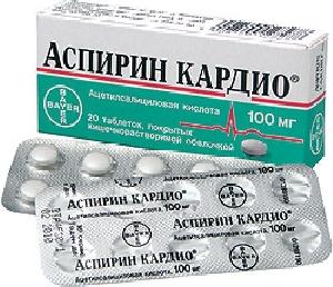 Чем можно заменить Аспирин