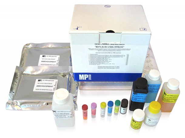 Процедура сдачи анализа крови на ВИЧ
