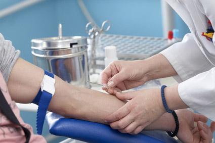 Подготовка к сдачи крови