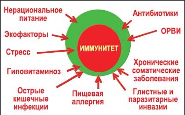 Как проводится анализ