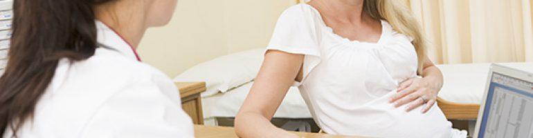 Сгущенная кровь при беременности