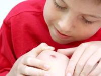 Гемофилия у детей