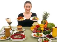 Продукты питания для крови