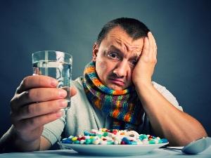 Причины лимфоцитопении