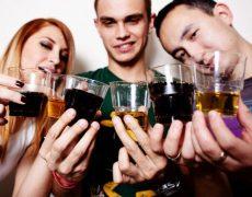 Сколько времени держится алкоголь в крови