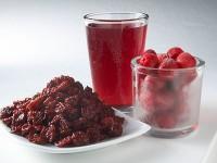 Питание при  сгущении крови