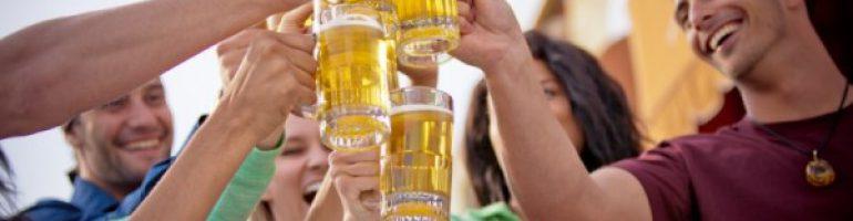 Способы выведения алкоголя из крови