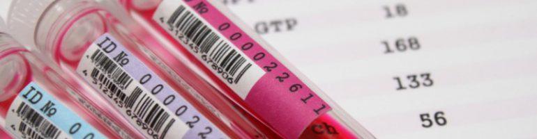 Количество тромбоцитов в крови