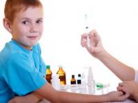 Замена манту анализом крови