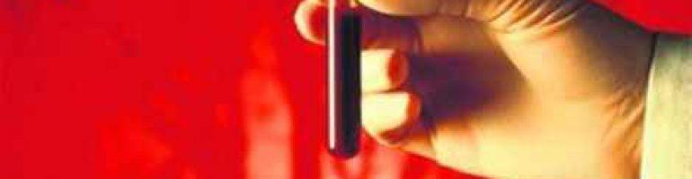Восстановление крови путем очищения