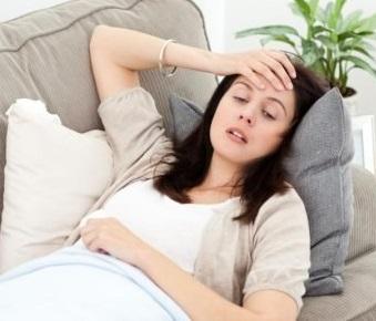 Причины эозинопении