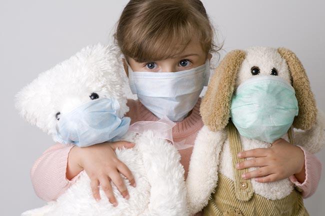 Детский моноцитоз лейкоцитарный