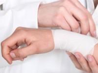 Как оказать помощь при капиллярном кровотечении