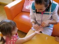 С чем связано повышение моноцитов у ребенка