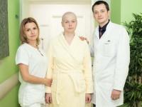Как определить рак крови у человека