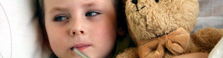 Что значат пониженные нейтрофилы у ребенка