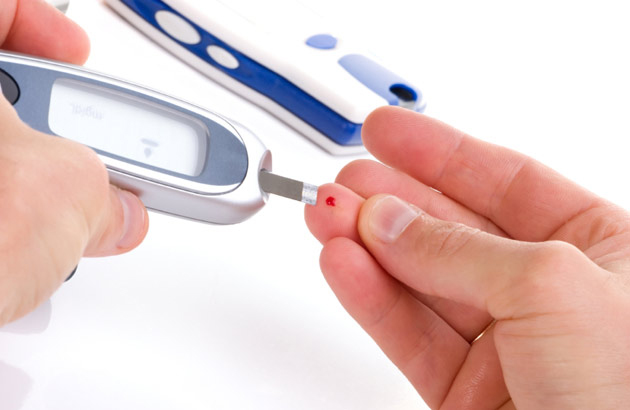 Измерения сахара
