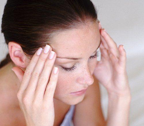 Причины и симптомы повышения