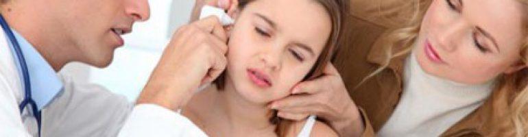 Почему может идти кровь из ушей