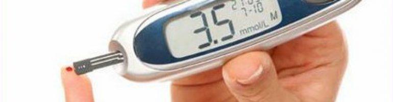 Пределы нормы сахара в крови
