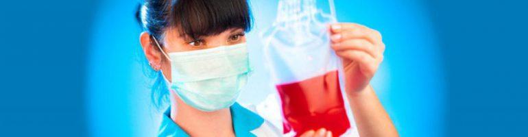 Индекс анизоцитоза эритроцитов
