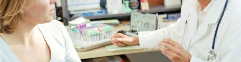 Повышенная скорость оседания эритроцитов в крови
