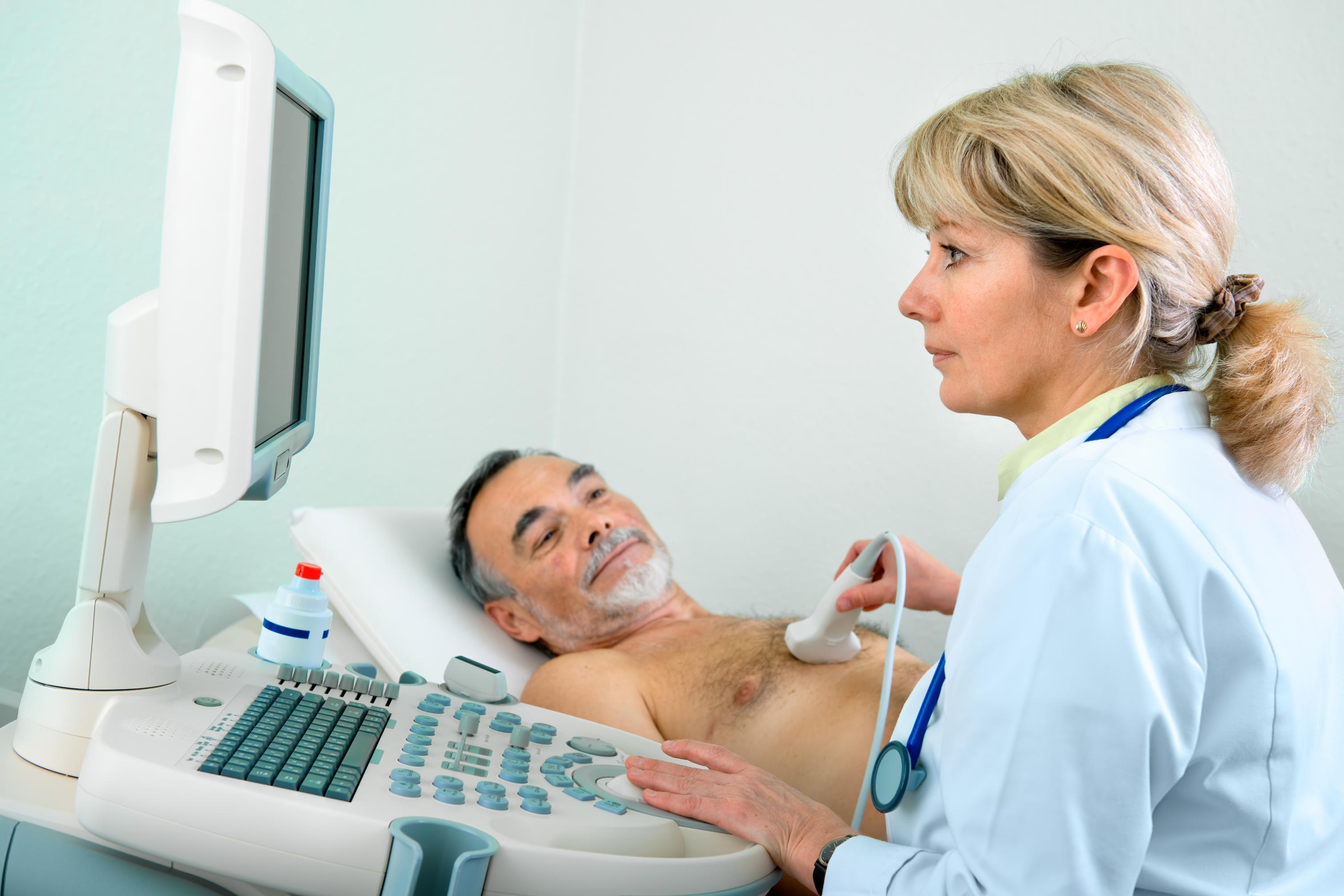 Диагностика и терапевтические методы