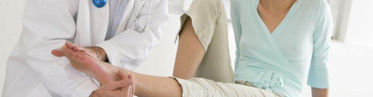 Лучшие методы лечения варикоза без операции